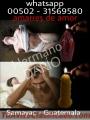 DOBLEGO Y AMARRO SU PAREJA