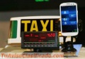 Technologies for control and management of taxis